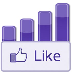 More FB likes tips